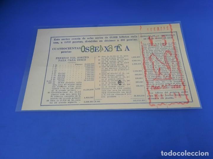 Lotería Nacional: Loteria 1961 año completo - Foto 73 - 262023165