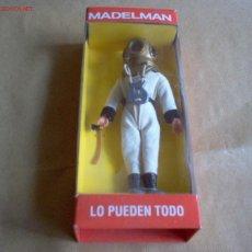Madelman: MADELMAN BUZO DE ALTAYA. Lote 26349461