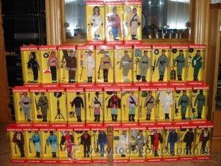 Coleccion completa madelman altaya comprar madelman en for Coleccion figuras naruto altaya