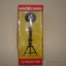 Madelman: MORTERO MADELMAN ALTAYA. Lote 25459154