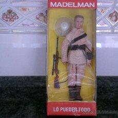 Madelman: MADELMAN EN CAJA NUEVO FALOMIR JUGUETES. Lote 23634783