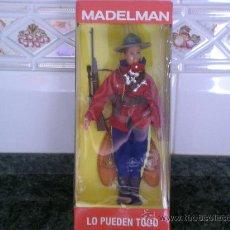 Madelman: MADELMAN NUEVO POPULAR DE JUGUETES - ALTAYA. Lote 23634786
