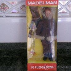 Madelman: MADELMAN NUEVO POPULAR DE JUGUETES - ALTAYA. Lote 23634788
