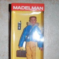 Madelman: MADELMAN ALTAYA PILOTO. Lote 26406607