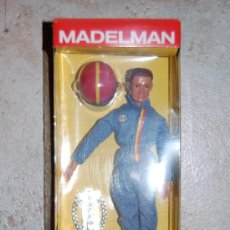 Madelman: MADELMAN ALTAYA PILOTO. Lote 26406608