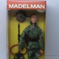 Madelman: MADELMAN ANTITANQUE ALTAYA --- NUEVO ---. Lote 30774374