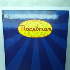 Madelman: ENCICLOPEDIA MADELMAN ALTAYA TOMO Nº 2 ENCUADERNADO COMPLETO 20 ENTREGAS . Lote 32041786