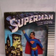 Madelman: MADELMAN SUPERMAN EN CAJA. Lote 34966337