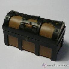 Madelman: COFRE DEL TESORO. Lote 38108079