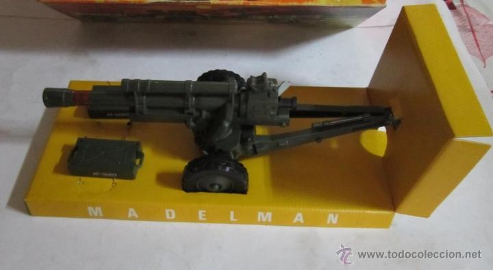 Madelman: MADELMAN CAÑON, ORIGINAL, EN CAJA. CC - Foto 2 - 39713538