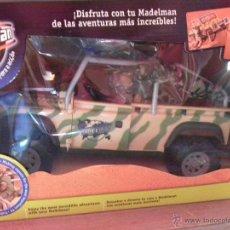 Madelman - jeep safari pdj - 45040257