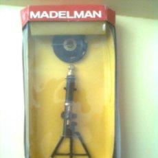 Madelman: MADELMAN ALTAYA MORTERO. Lote 46562395