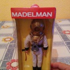 Madelman: MADELMAN ALTAYA BUZO NUM. 1 AÑO 2003 - DESCATALOGADO !!!. Lote 46989893