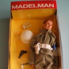 Madelman: LTDI. REF. 3A9. MADELMAN ALTAYA EN CAJA A ESTRENAR. POLICIA MILITAR PM. Lote 68005601