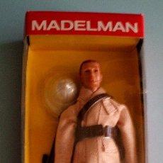 Madelman: LTDI. REF.3A13. MADELMAN ALTAYA NUEVO EN CAJA A ESTRENAR . CAZADOR SAFARI. Lote 47117211