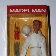 Madelman: MADELMAN ALTAYA ESPELEOLOGO EN CAJA - NUEVO A ESTRENAR AÑO 2004. Lote 47820621