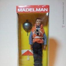 Madelman: MADELMAN 5 MARINERO PORTAAVIONES DE ALTAYA. Lote 47824345