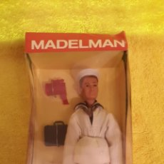 Madelman: MADELMAN MARINERO DE ALTAYA EN SU CAJA NUEVO. Lote 50439583