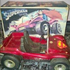 Madelman: BUGGY MADELMAN SUPERMAN. Lote 53290253
