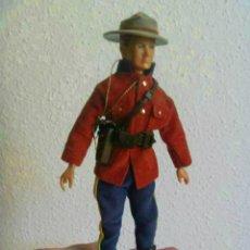 Madelman: MADELMAN POLICIA MONTADA DEL CANADA. DE POPULAR DE JUGUETES.. Lote 53858045