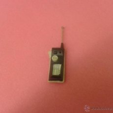 Madelman: RADIO MADELMAN ORIGINAL AÑOS 70/80. Lote 55918327