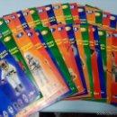 Madelman: COLECCION COMPLETA 40 FASCICULOS MADELMAN ALTAYA. Lote 56037983