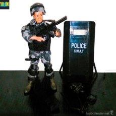 Madelman: MADELMAN SWAT / CUSTOM. Lote 50888007