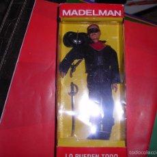 Madelman: MADELMAN.ENMASCARADO ALTAYA.COMO SE VE. Lote 57045271
