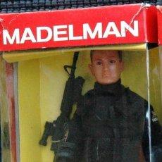 Madelman: MADELMAN MDE POLICIA AGENTE OPERACIONES ESPECIALES GEO. Lote 140879457