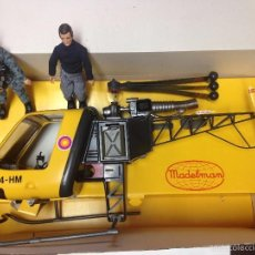Madelman: MADELMAN HELICOPTERO. Lote 57239946