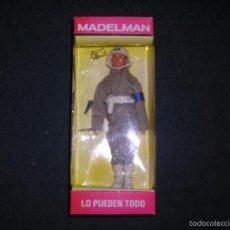 Madelman: MADELMAN.POLICIA MILITAR DE LA COLECCION ALTAYA COMO SE VE. Lote 57915003
