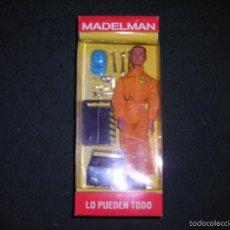 Madelman: MADELMAN.MECANICO DE LA COLECCION ALTAYA COMO SE VE. Lote 57915141