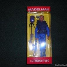 Madelman: MADELMAN.OPERACIONES ESPECIALES DE LA COLECCION ALTAYA COMO SE VE. Lote 57915177