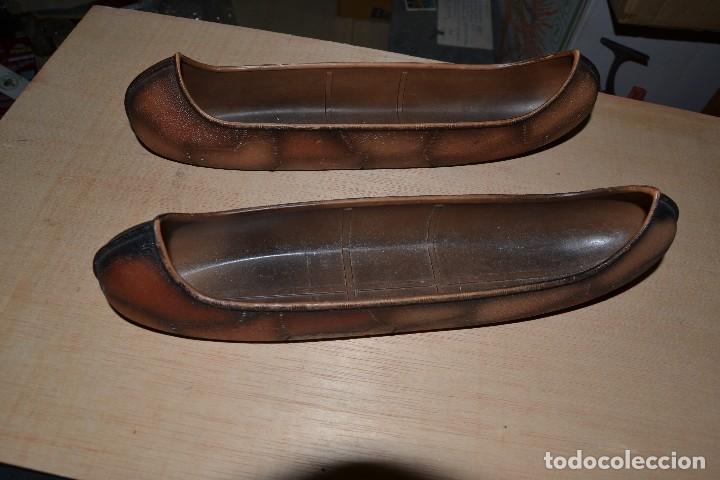 Madelman: 2 canoas madelman - Foto 3 - 89640422