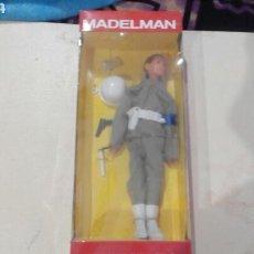 Madelman: MADELMAN.POLICÍA MILITAR ALTAYA.COMO SÉ VE. Lote 64838573