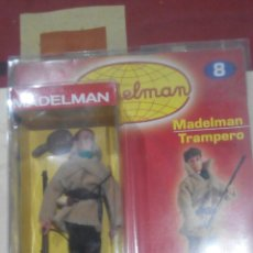 Madelman: MADELMAN.TRAMPERO ALTAYA NUEVO EN BLISTER.COMO SE VE. Lote 64853263