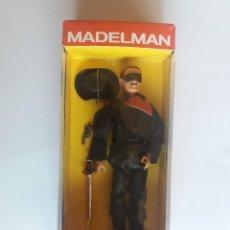 Madelman: MADELMAN ENMASCARADO DE LA COLECCIÓN ALTAYA. Lote 67635433