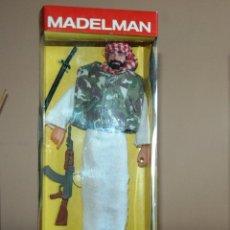 Madelman: MADELMAN MDE VILLANO TALIBAN EN CAJA. IDEAL REGALO DE NAVIDAD O PARA COLECCIONISTA. Lote 98428066