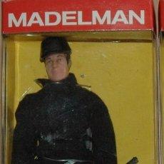 Madelman: MADELMAN MDE POLICIA CNP EN CAJA. IDEAL REGALO DE NAVIDAD O PARA COLECCIONISTA. Lote 68964157