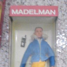 Madelman: MADELMAN.PILOTO HELICOPTERO ALTAYA.COMO SE VE. Lote 75012807
