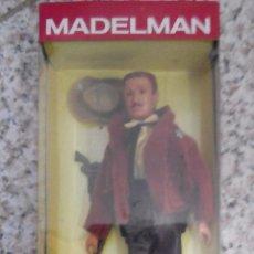 Madelman: MADELMAN,SHERIFF ALTAYA.COMO SE VE. Lote 75013167