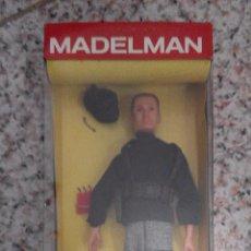 Madelman: MADELMAN,GUERRILLERO ALTAYA.COMO SE VE. Lote 75013227
