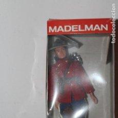 Madelman - MADELMAN POLICIA MONTADA DEL CANADA ALTAYA - 75096695