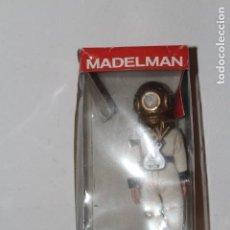 Madelman: MADELMAN ALTAYA. BUZO. Lote 75098511