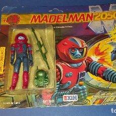 Madelman: MADELMAN 2050 ZARKIANAS. Lote 76011547
