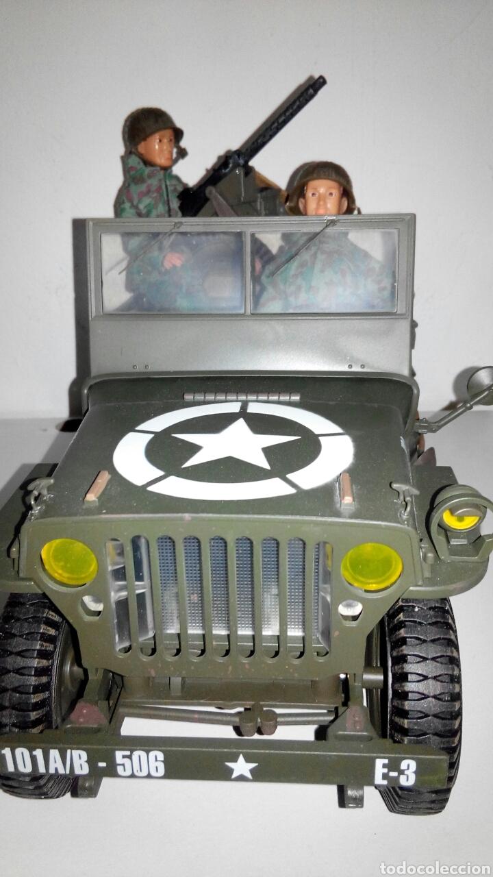 Madelman: -ULTIMO-Madelman jeep escala madelman.como se ve - Foto 2 - 86463838