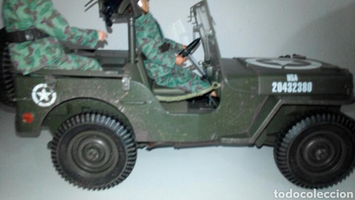 Madelman: -ULTIMO-Madelman jeep escala madelman.como se ve - Foto 3 - 86463838