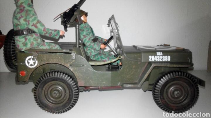 Madelman: -ULTIMO-Madelman jeep escala madelman.como se ve - Foto 4 - 86463838