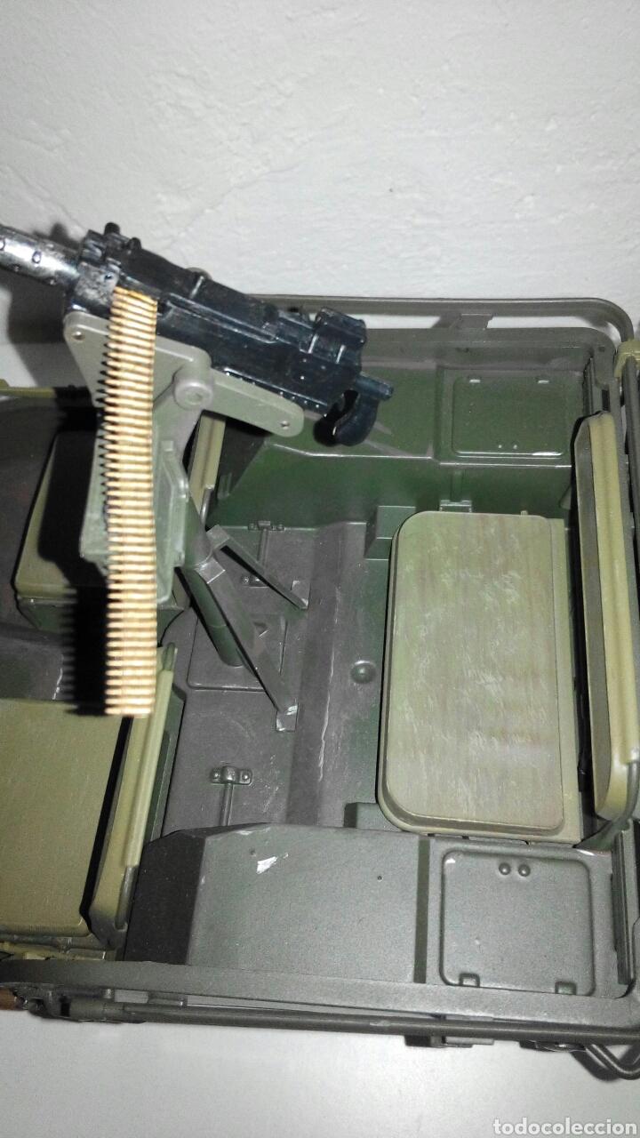 Madelman: -ULTIMO-Madelman jeep escala madelman.como se ve - Foto 9 - 86463838
