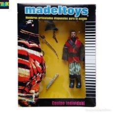 Madelman: MADELMAN PIRATA / CLASICO. Lote 85039384